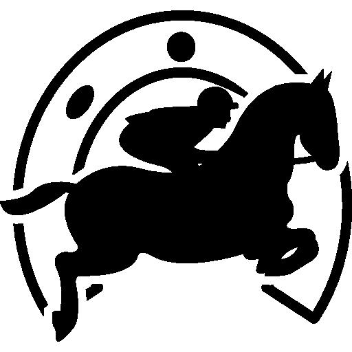 Preteky na koňoch