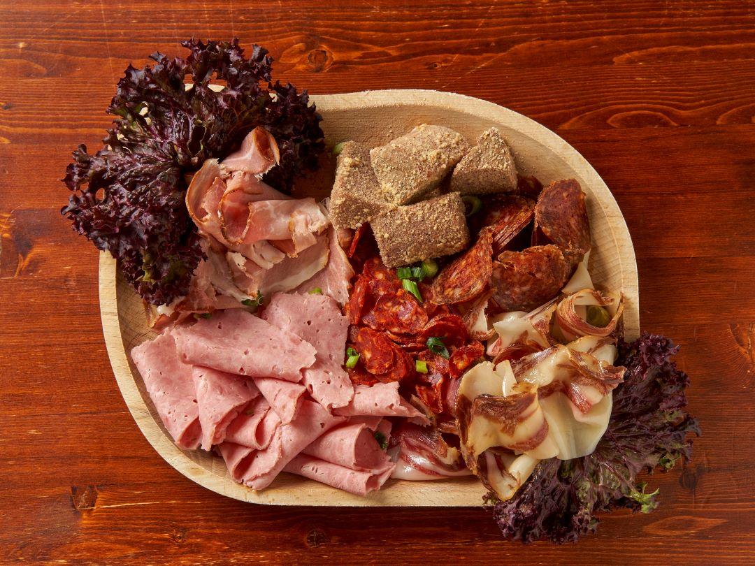 Gazdovstvo Uhliská mäsové výrobky
