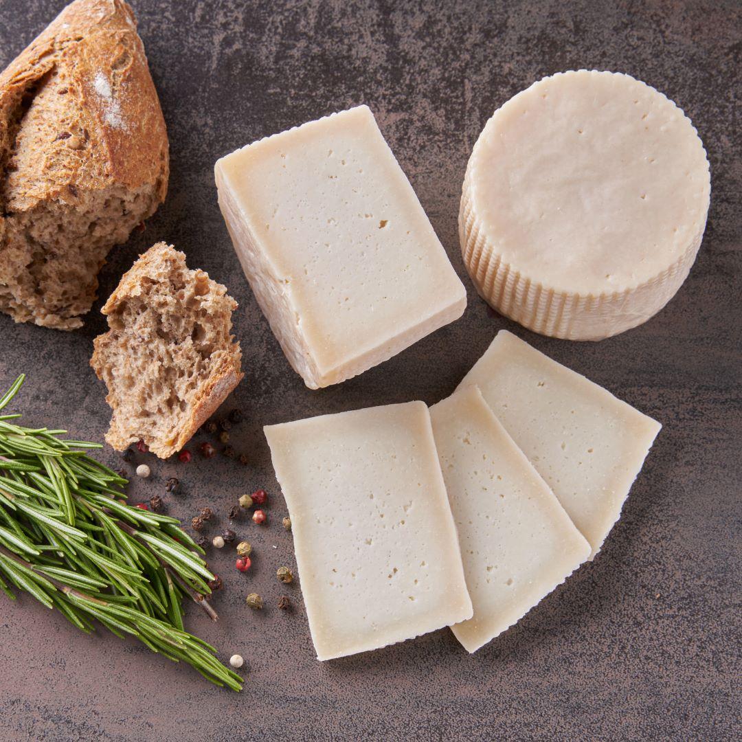 Gazdovstvo Uhliská syr